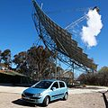 Blade Electron Mark V at Canberra ANU large solar array 2010.jpg