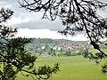 Blick nach Hossingen vom Donau-Zollernalb-Weg - panoramio.jpg