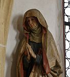 Blutenburger Madonna - Schlosskapelle Blutenburg -02.JPG