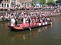 Boat 24 Luna Lunettes Variété, Canal Parade Amsterdam 2017 foto 1.JPG