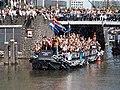 Boat 30 Mr B, Canal Parade Amsterdam 2017 foto 1.JPG