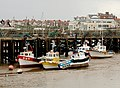 Boats in Bridlington Harbour - geograph.org.uk - 1348670.jpg