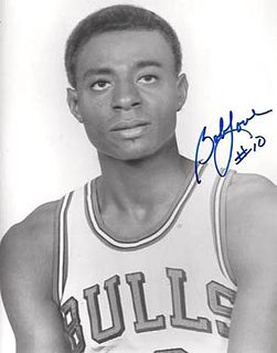 Bob Love American basketball player