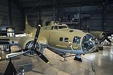 United States Air Force Museum, Dayton,Ohio