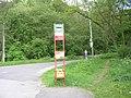 Bohnice, Zámky, autobusová zastávka.jpg