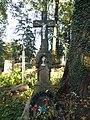 Bolekhiv Priest M.Petrushevich grave-1.JPG