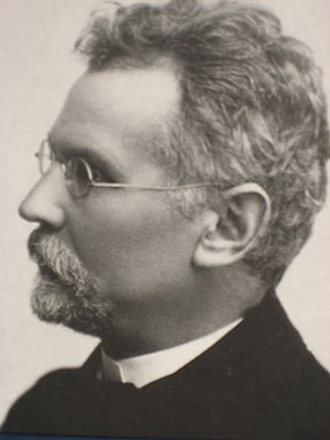 Pharaoh (novel) - Image: Bolesław Prus (ca. 1905)