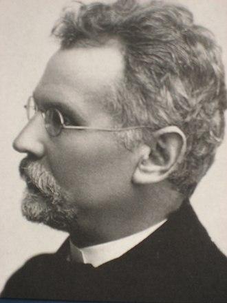 Jeremiah Curtin - Bolesław Prus