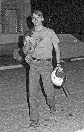 Jair Bolsonaro - Bolsonaro in 1986