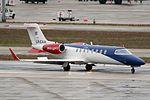 Bombardier Learjet 45, Luxembourg Air Rescue (LAR) JP7297800.jpg