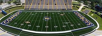 Cowboy Stadium - Cowboy Stadium - McNeese State