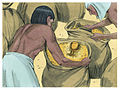 Book of Genesis Chapter 44-1 (Bible Illustrations by Sweet Media).jpg