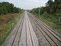 Borehamwood, Midland mainline railway - geograph.org.uk - 1552030.jpg