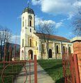 Bosnia Rudo IMG 0432 crkva sveta apostola petra i pavla.JPG