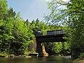 Boston & Albany -- Chester MA 07 Steel Concrete Bridge.jpg