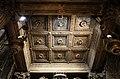 Bottega di Luca della Robbia, soffitto mosaicato della cappella dell'annunziata, 1447-48, 01.jpg