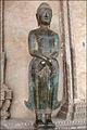 Bouddha dans la galerie du Vat Phra Kèo (Vientiane) (4345418755).jpg