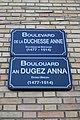 Boulevard de la Duchesse Anne, Rennes, 2019.jpg