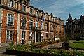 Boulogne-sur-Mer - Ville Haute - Place Godefroy de Bouillon - View North.jpg