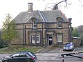 Bowling Park Lodge - Bowling Hall Road - geograph.org.uk - 632395.jpg