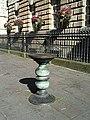Brass nail, Corn Street - geograph.org.uk - 657381.jpg
