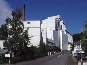 Veltins - Veltins brewery