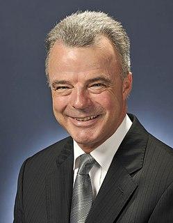 Brendan Nelson Australian politician
