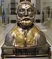 Brescia, busto reliquiario, 1500 ca..JPG