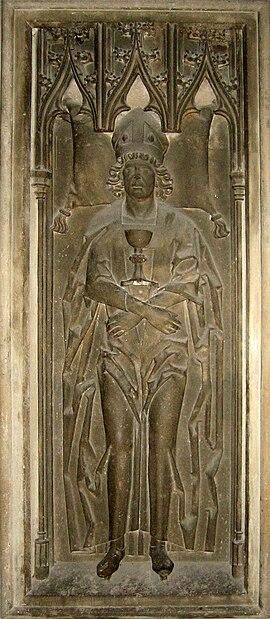 Bernhard von Breydenbach