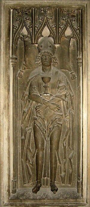 Bernhard von Breydenbach cover