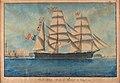 Brick Italia 'Album B' in partenza dal porto di Venezia, 1881 154213.jpg