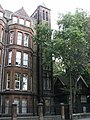 Brick building in Pancras Road, London (02).jpg