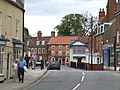 Bridge Street, Horncastle - geograph.org.uk - 561085.jpg