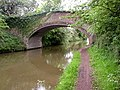 Bridge on the Bridgewater Canal - geograph.org.uk - 428447.jpg