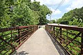 Bridge over Beaver Ruin Creek, Norcross, GA May 2019.jpg