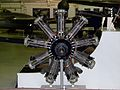 Bristol Jupiter engine at RAF Museum London Flickr 4607614322.jpg