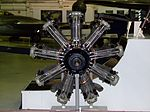 Bristol Jupiter engine at RAF Museum London Flickr 4607614322.jpg