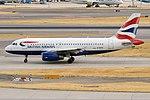 British Airways, G-EUPE, Airbus A319-131 (16270470839) (2).jpg