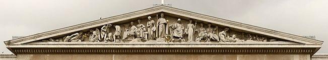 British Museum tympanum panorama.jpg