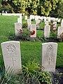 British war cemetery, Poznań, 2020.jpg