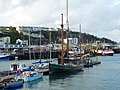 Brixham - Heritage Boat Collection - geograph.org.uk - 1633206.jpg