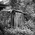 Brodejevo stranišče, Brezen 1963.jpg
