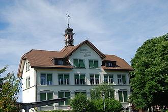 Bronschhofen - Bronschhofen