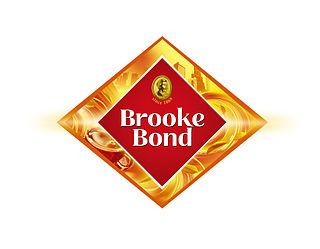 Brooke Bond brand of tea