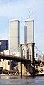 Brooklyn Bridge and World Trade Center, HAER NY-18-77.jpg