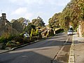 Brown House Lane, High Bradfield - geograph.org.uk - 1003528.jpg