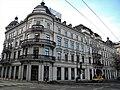 Bucuresti, Romania. Grand Hotel du Bulevard. Dec. 2018.jpg