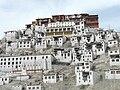 Buddhist Monastery (Leh).JPG
