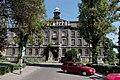 Budynek ratusza z lat 1909–1911, elewacja południowa.jpg