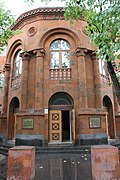 Building of Writers Union of Armenia 02.jpg
